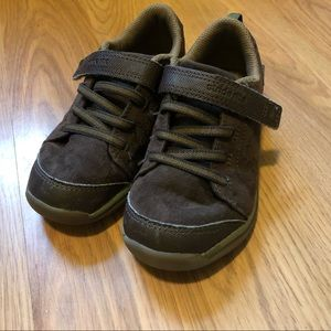 Stride Rite Brown shoes size 10 toddler